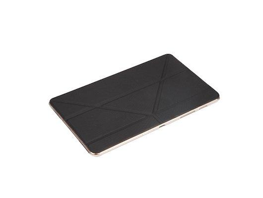 Чехол для планшетного ПК IT BAGGAGE для SAMSUNG Galaxy TabS 8.4 hard case иск.кожа черный ITSSGTS841-1