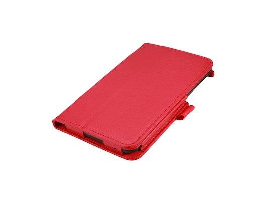 Чехол для планшетного ПК IT BAGGAGE для ASUS Fonepad 7 FE170CG/ME170С искус. кожа с функцией стенд красный ITASFE1702-3