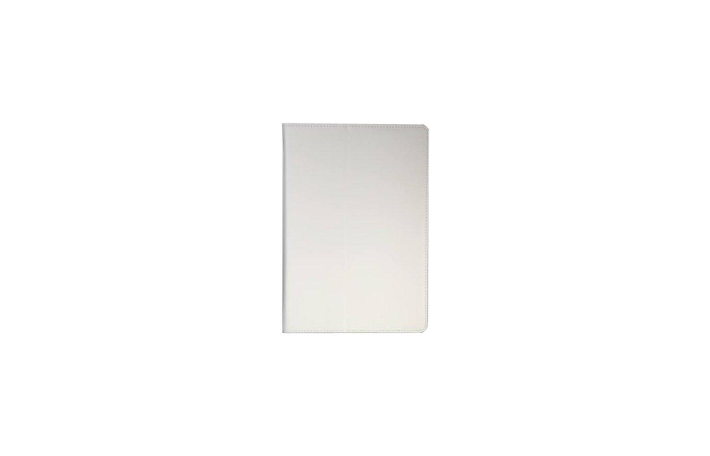 Чехол для планшетного ПК IT BAGGAGE для ASUS MeMO Pad 10 ME103K искус. кожа белый