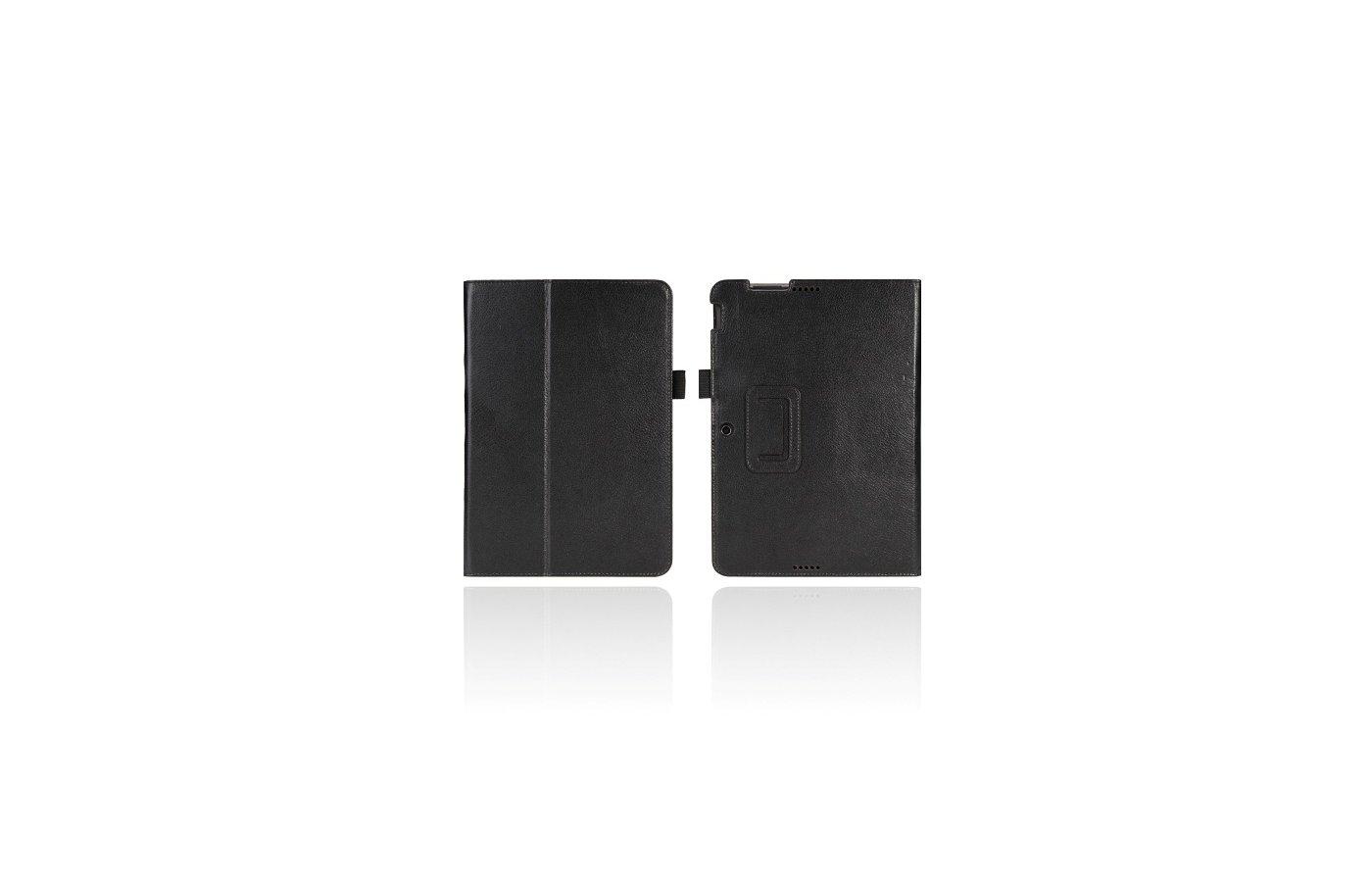 Чехол для планшетного ПК IT BAGGAGE для ASUS TF103C/TF103CG искус. кожа черный ITASTF1032-1