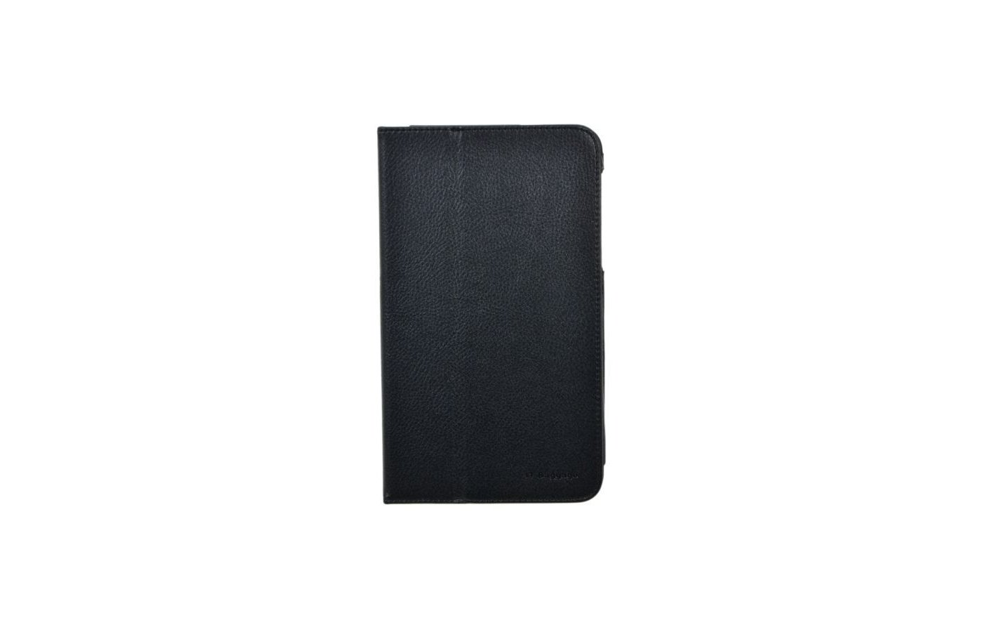 Чехол для планшетного ПК IT BAGGAGE для ASUS Fonepad 8 FE380 искус. кожа с функцией стенд черный ITASFP802-1