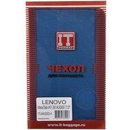Фото Чехол для планшетного ПК IT BAGGAGE для LENOVO Tab A7-30 (A3300) 7 искус. кожа синий ITLNA3302-4