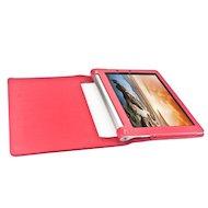 Фото Чехол для планшетного ПК IT BAGGAGE для LENOVO Yoga Tablet 2 10 искус. кожа красный ITLNY210-3