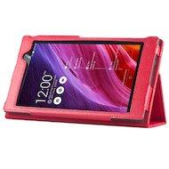 Фото Чехол для планшетного ПК IT BAGGAGE для ASUS MeMO Pad 7 ME572C/CE искус. кожа с функцией стенд красный ITASME572-3