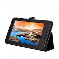 Фото Чехол для планшетного ПК IT BAGGAGE для LENOVO Tab A7-50 (A3500) 7 искус. кожа черный ITLNA3502-1