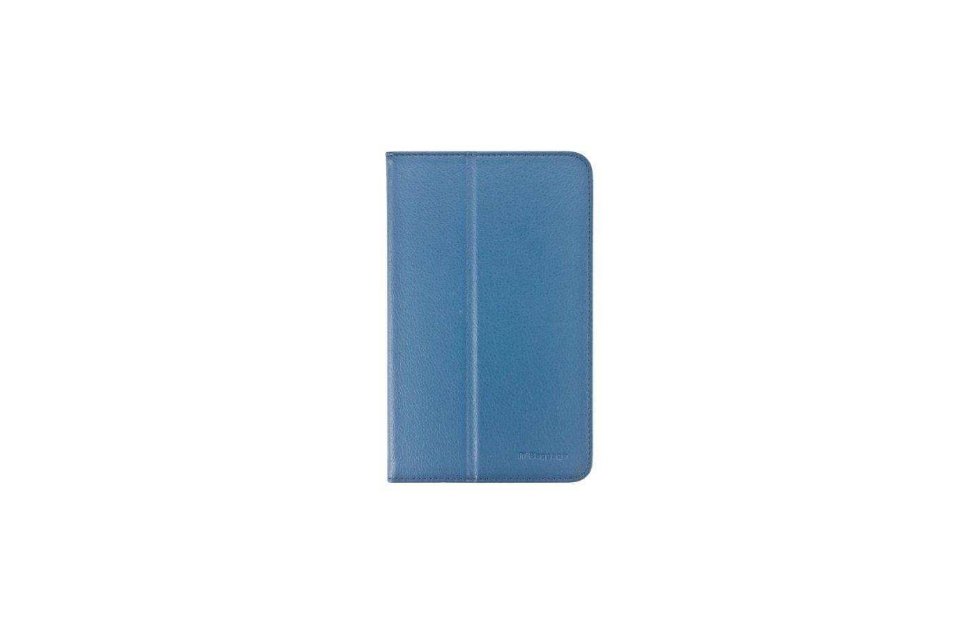 Чехол для планшетного ПК IT BAGGAGE для LENOVO Tab A7-30 (A3300) 7 искус. кожа синий ITLNA3302-4