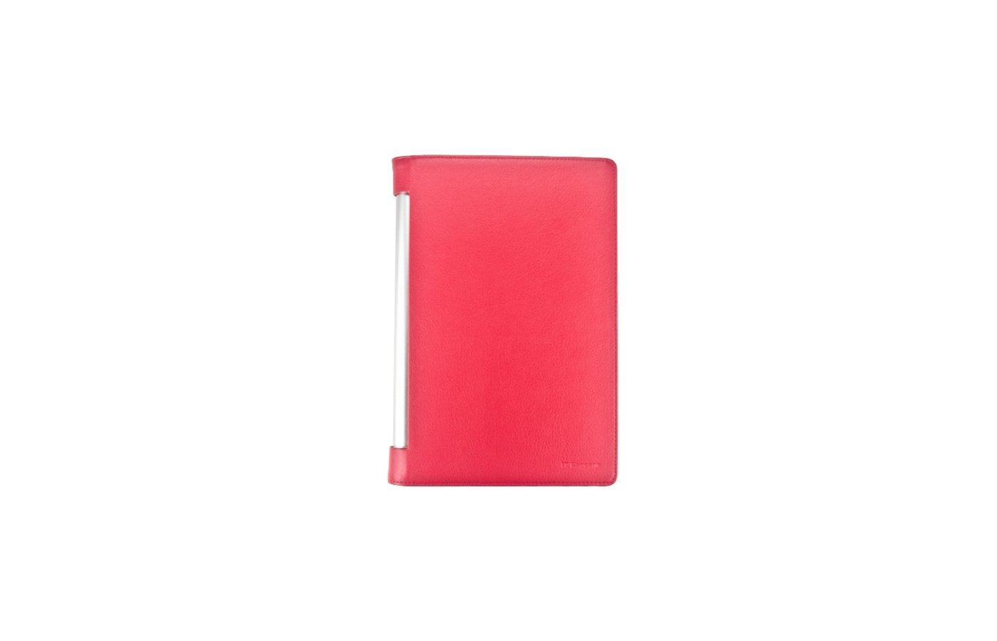 Чехол для планшетного ПК IT BAGGAGE для LENOVO Yoga Tablet 2 10 искус. кожа красный ITLNY210-3