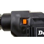 Фото Ударная дрель DEFORT DPS-123-SET (DID-505-B + DS-48N-M)