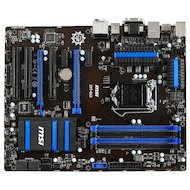 Фото Материнская плата MSI Z97-G43 Soc-1150 Intel Z97 4xDDR3 ATX AC`97 8ch(7.1)