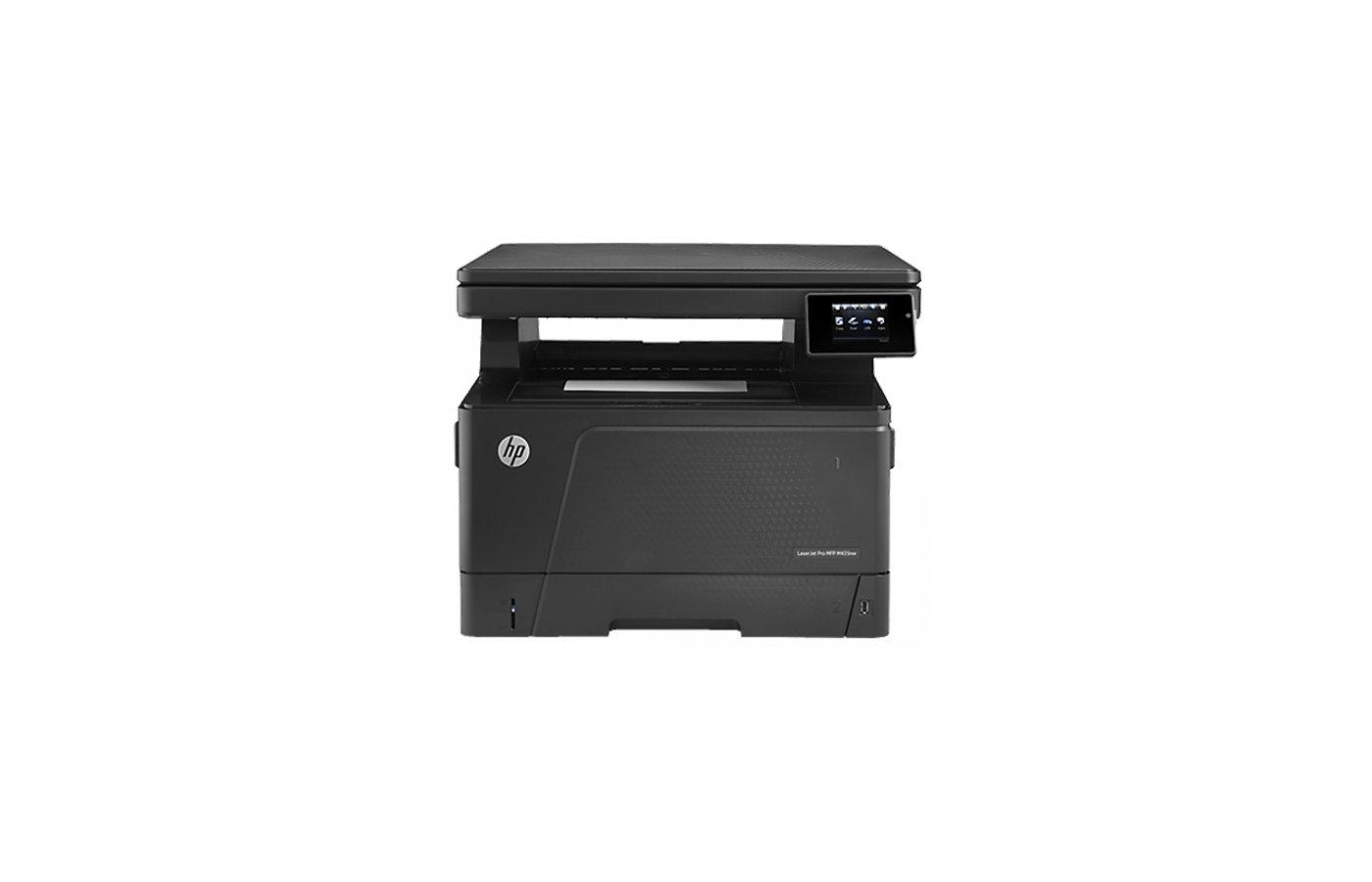 МФУ HP LaserJet Pro M435nw