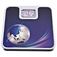 Весы напольные Redber MSB-001 синий