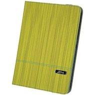 Фото Чехол для планшетного ПК Jet.A SC10-7 для Samsung GT4 10.1 Цвет - Жёлтый