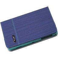 Фото Чехол для планшетного ПК Jet.A SC8-7 для Samsung GT4 8 Цвет - Синий