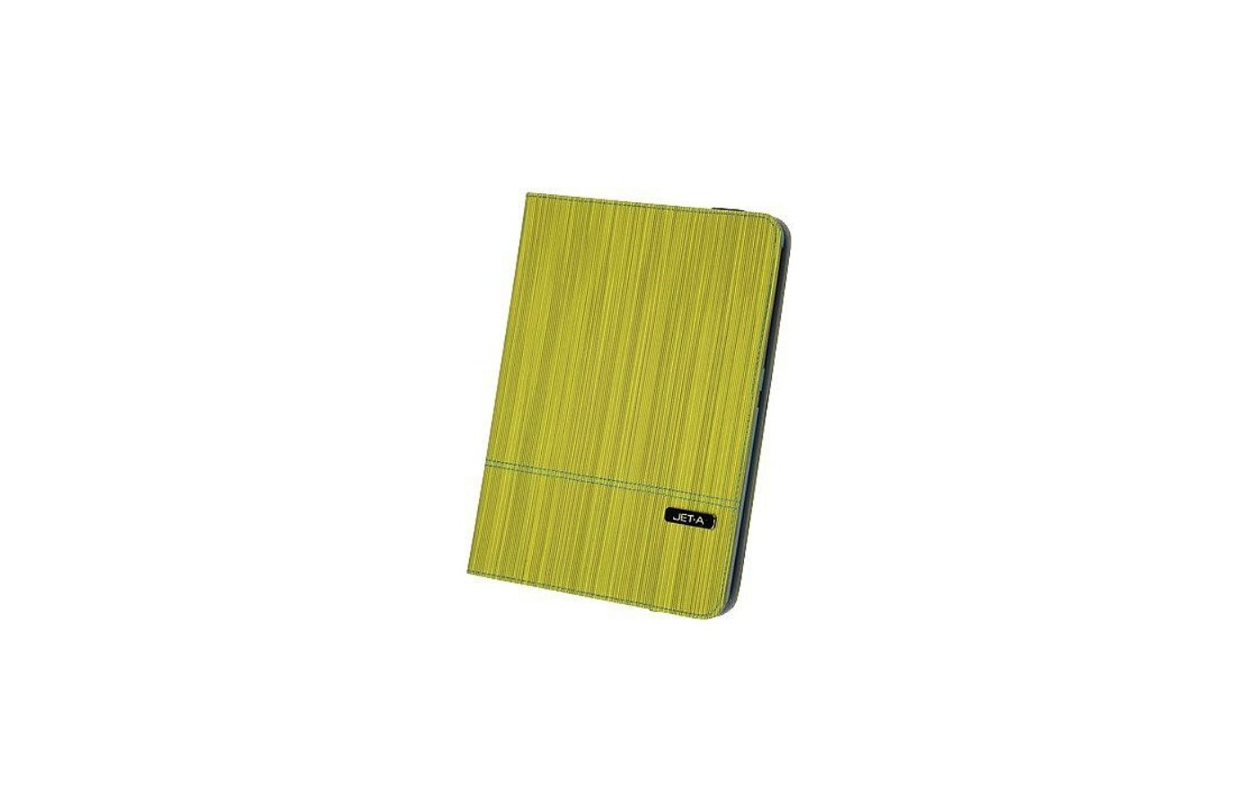 Чехол для планшетного ПК Jet.A SC10-7 для Samsung GT4 10.1 Цвет - Жёлтый