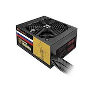 Фото Блок питания Thermaltake ATX 1000W VOLGA 1000W 80+ gold (24+8+4+4pin) APFC 135mm fan 12xSATA Cab Manag RTL