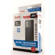 Фото Сетевой адаптер для ноутбука BURO BUM-1127H70 ручной 70W 12V-24V 11-connectors от бытовой электросети