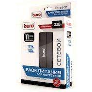Фото Сетевой адаптер для ноутбука BURO BUM-1187H90 ручной 90W 12V-24V 11-connectors