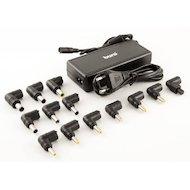 Сетевой адаптер для ноутбука BURO BUM-1287M90 автоматический 90W 12V-20V 13-connectors от бытовой электросети