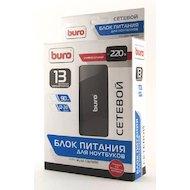Фото Сетевой адаптер для ноутбука BURO BUM-1287M90 автоматический 90W 12V-20V 13-connectors от бытовой электросети
