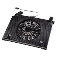 Подставка для ноутбука Hama H-54116 черный