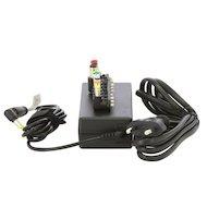 Сетевой адаптер для ноутбука FSP NB 90 автоматический 90W 18V-20V 8-connectors от бытовой электросети