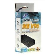 Фото Сетевой адаптер для ноутбука FSP NB V90 автоматический 90W 18V-20V 7-connectors от бытовой электросети