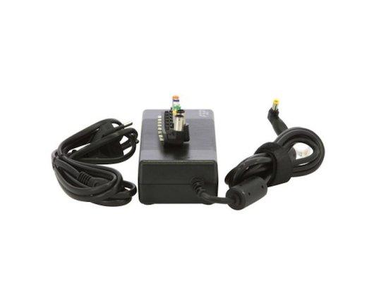 Сетевой адаптер для ноутбука FSP NB 120 автоматический 120W 18V-20V 8-connectors от бытовой электросети