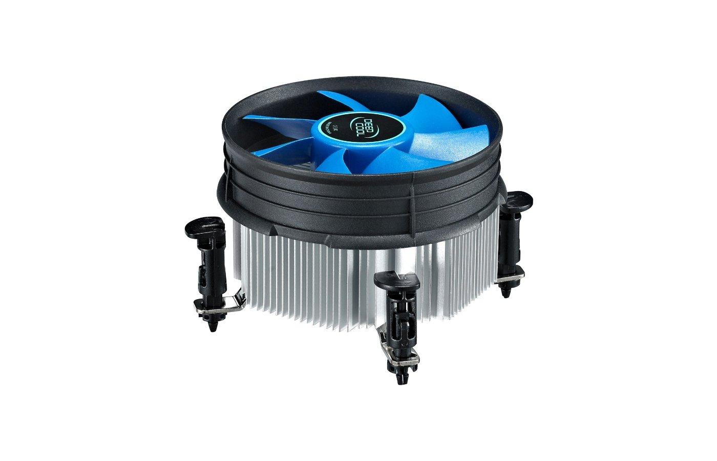 Охлаждение S1155 Deepcool Theta 21 PWM