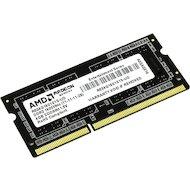 Фото Оперативная память AMD R534G1601S1S-UO OEM PC3-12800 DDR3 4Gb 1600MHz CL11 SO-DIMM