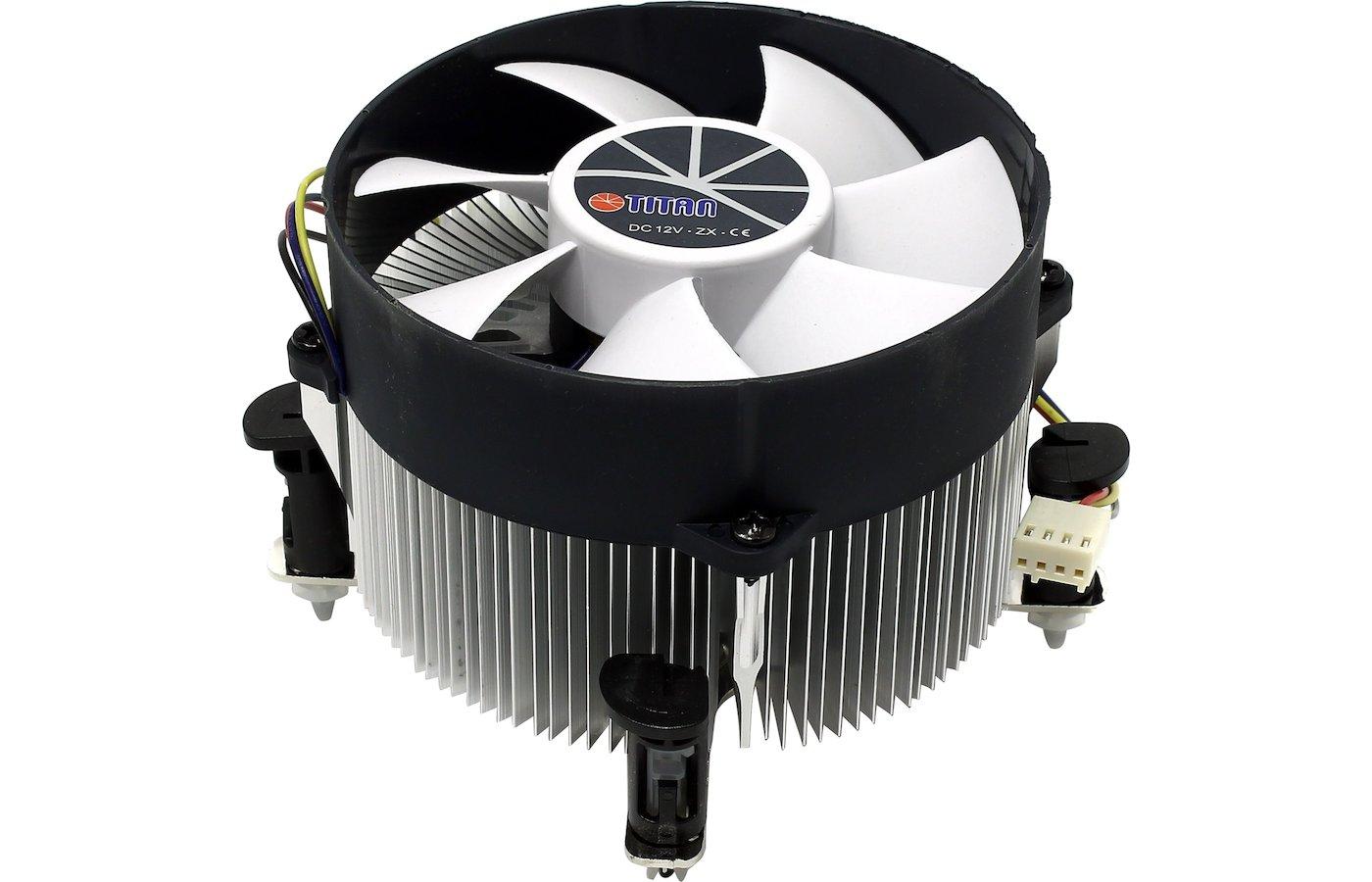 Охлаждение S1155 Titan TTC-NA02TZ/RPW1