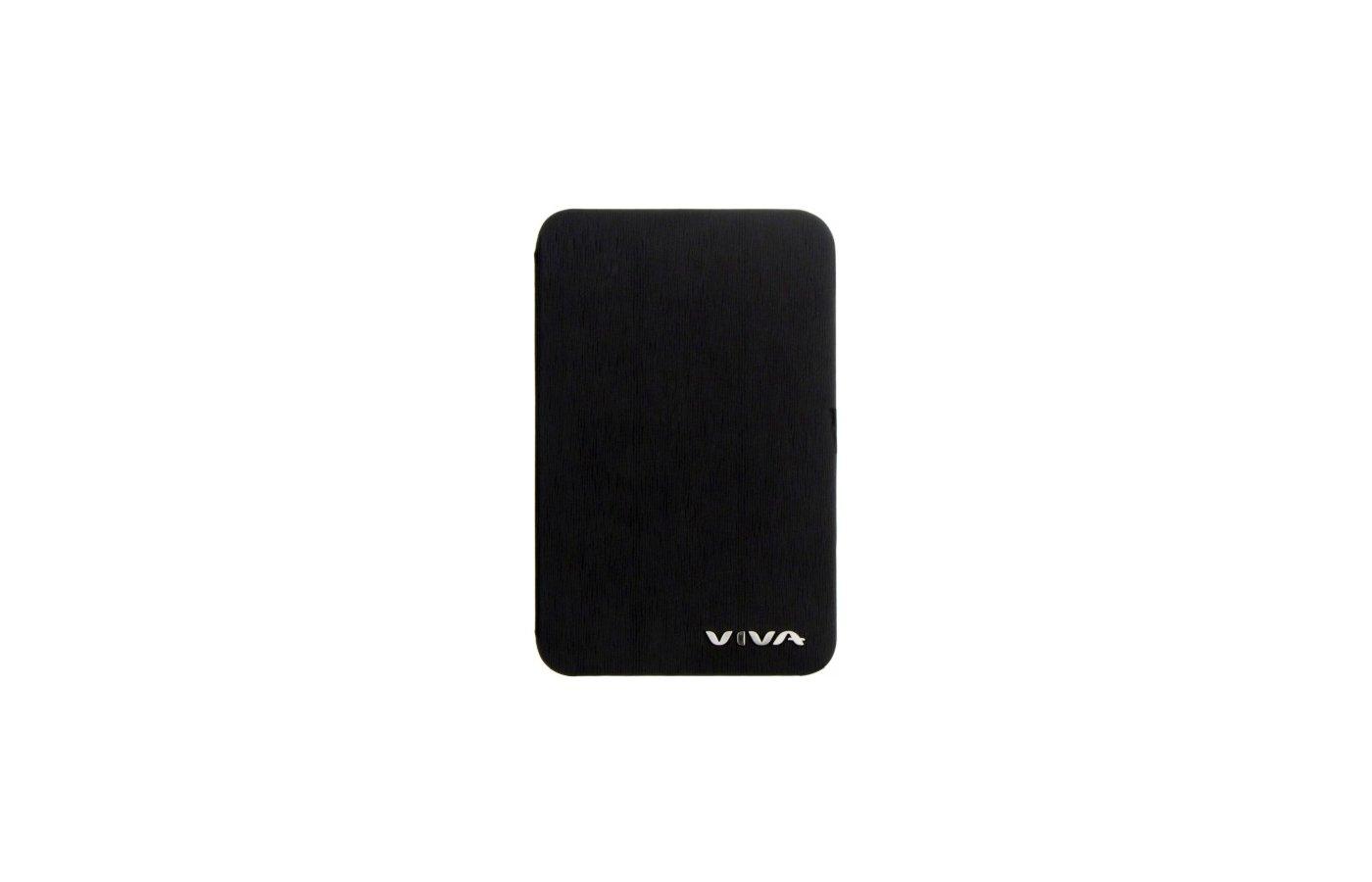 Чехол для планшетного ПК VIVA Samsung P3100 черная