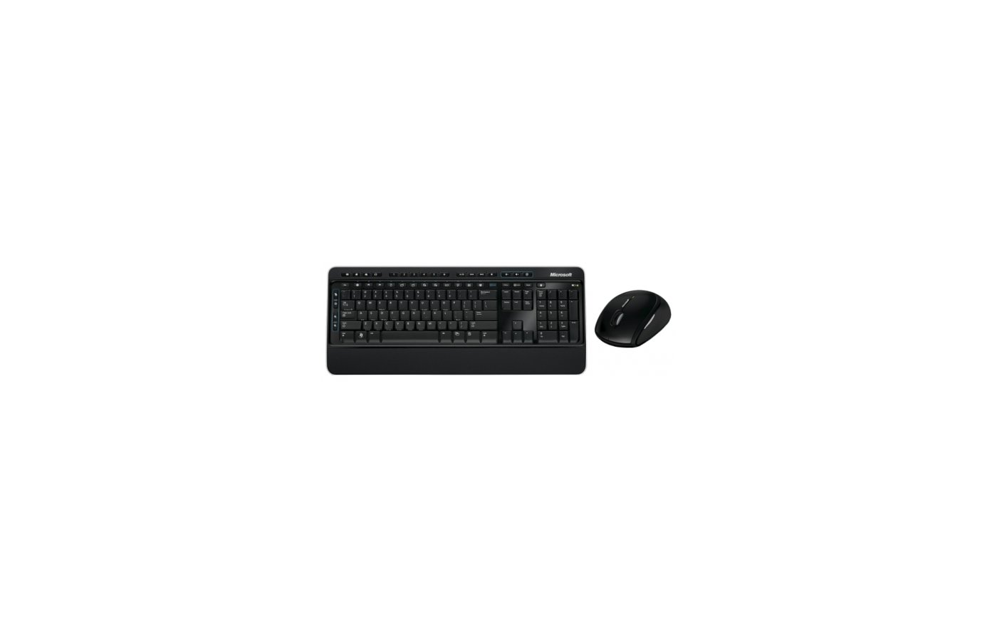 Клавиатура + мышь Microsoft Wireless Desktop 3050 with AES USB Port Retail
