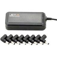 Фото Сетевой адаптер для ноутбука Jet.A Herz JA-PA1 Универсальный блок питания 90Вт от сети 220В