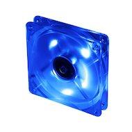 Фото Охлаждение Titan TFD-12025GT12Z/LD1 120x120x25 3pin 16dB 800rpm 166g Z-AXIS для корпуса многоцветный