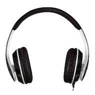 Фото Наушники с микрофоном проводные SVEN AP-940MV черный-белый