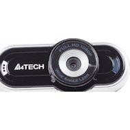 Фото Веб-камера A4Tech PK-920H-1 black/silver