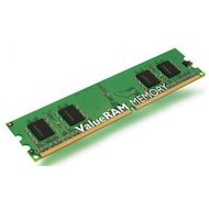 Фото Оперативная память DDRIII 2048Mb 1600MHz Kingston KVR16N11S6/2