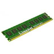 Фото Оперативная память DDRIII 4096Mb 1600MHz Kingston KVR16N11S8/4 RTL