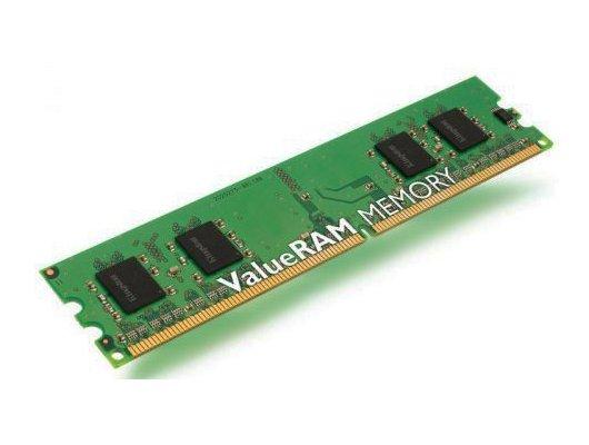 Оперативная память DDRIII 2048Mb 1600MHz Kingston KVR16N11S6/2