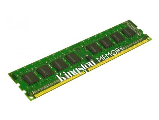 Оперативная память DDRIII 4096Mb 1600MHz Kingston KVR16N11S8/4 RTL