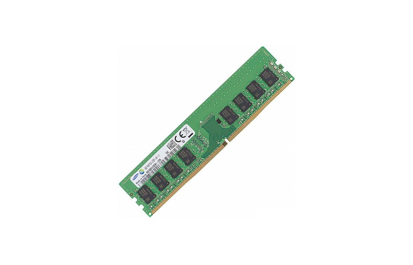 Оперативная память Samsung M378A5143EB1 OEM PC4-17000 DDR4 4Gb 2133MHz