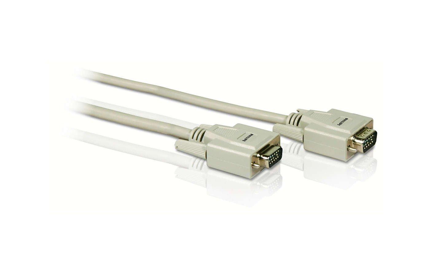 USB Кабель PHILIPS SWV2714W