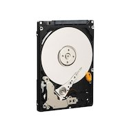 Фото Жесткий диск WD Original SATA-III 500Gb WD5000LPLX Black (7200rpm) 32Mb 2.5""