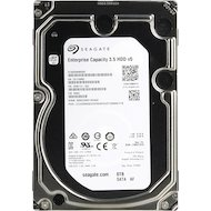 Фото Жесткий диск Seagate SATA-III 8Tb ST8000NM0055 Enterprise Capacity (7200rpm) 256Mb 3.5