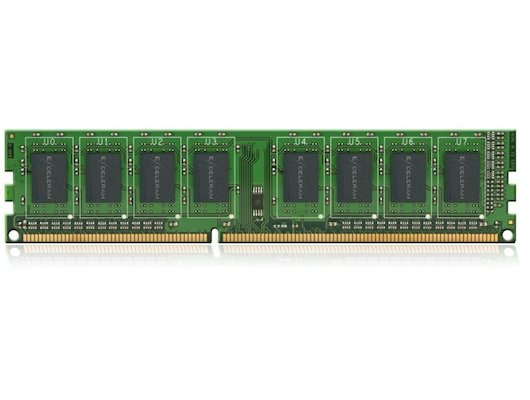 Оперативная память Patriot PSD38G16002 RTL PC3-12800 DDR3 8Gb 1600MHz CL11