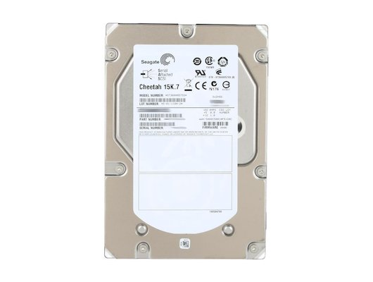 Жесткий диск Seagate SAS 600Gb Cheetah ST3600057SS 15K.7 15K rpm