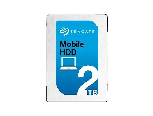 Жесткий диск Seagate SATA-III 2Tb ST2000LM007 (5400rpm) 128Mb 2.5