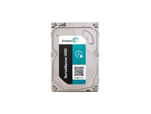 Жесткий диск Seagate SATA-III 2Tb ST2000VX000 SV35 (7200rpm) 64Mb 3.5