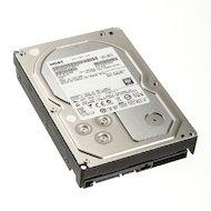 """Фото Жесткий диск HGST SATA-III 3Tb H3IKNAS30003272SE NAS (7200rpm) 64Mb 3.5"""""""