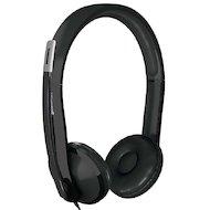 Наушники с микрофоном проводные Microsoft LifeChat LX-6000 USB For business (7XF-00001)